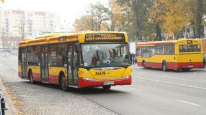 600 dodatkowych autobusów na cmentarze
