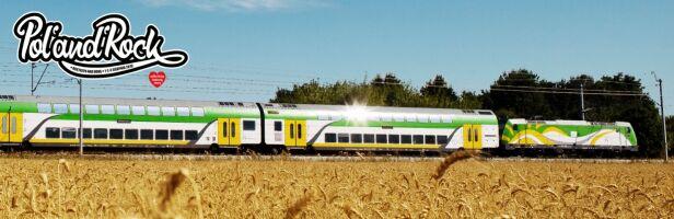 Koleje Mazowieckie uruchamiają specjalne pociągi KM