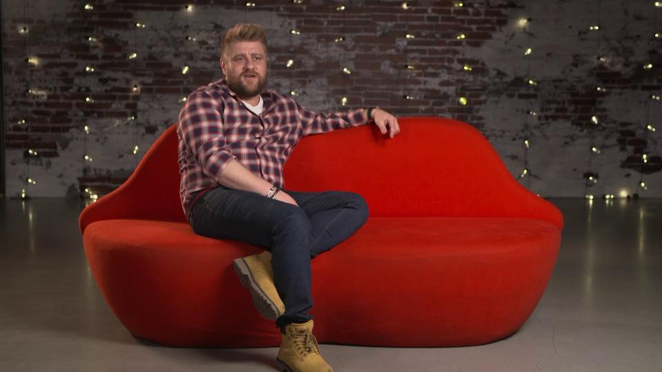 Kucharz I Prezenter Tomasz Jakubiak W Milosci Od Kuchni S01e08