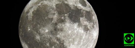 Zimny Księżyc na Waszych zdjęciach. <br />Za nami ostatnia pełnia w tym roku