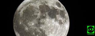 Zimny Księżyc na Waszych zdjęciach. Za nami ostatnia pełnia w tym roku