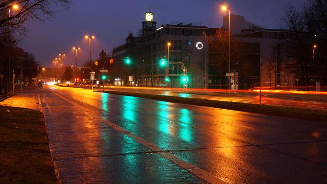 Pogoda drogowa na noc: <br />lokalnie drogi będą śliskie