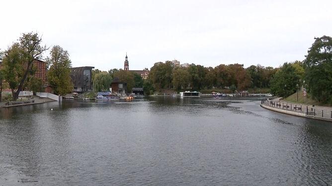 """Bydgoszcz """"zwraca się ku wodzie"""". Jak zmieniało się miasto w ostatnich latach"""