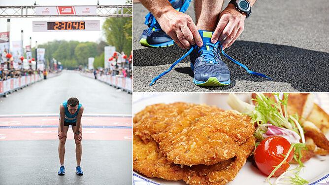 Trzy podstawowe błędy początkujących biegaczy