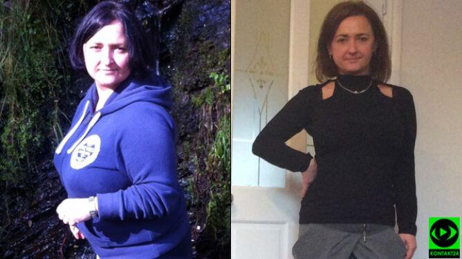 Dietą i sportem pokonała nieuleczalną chorobę