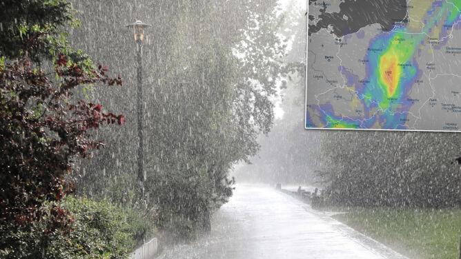 Pogoda na 5 dni: w weekend nawet 30 stopni, później temperatura spadnie